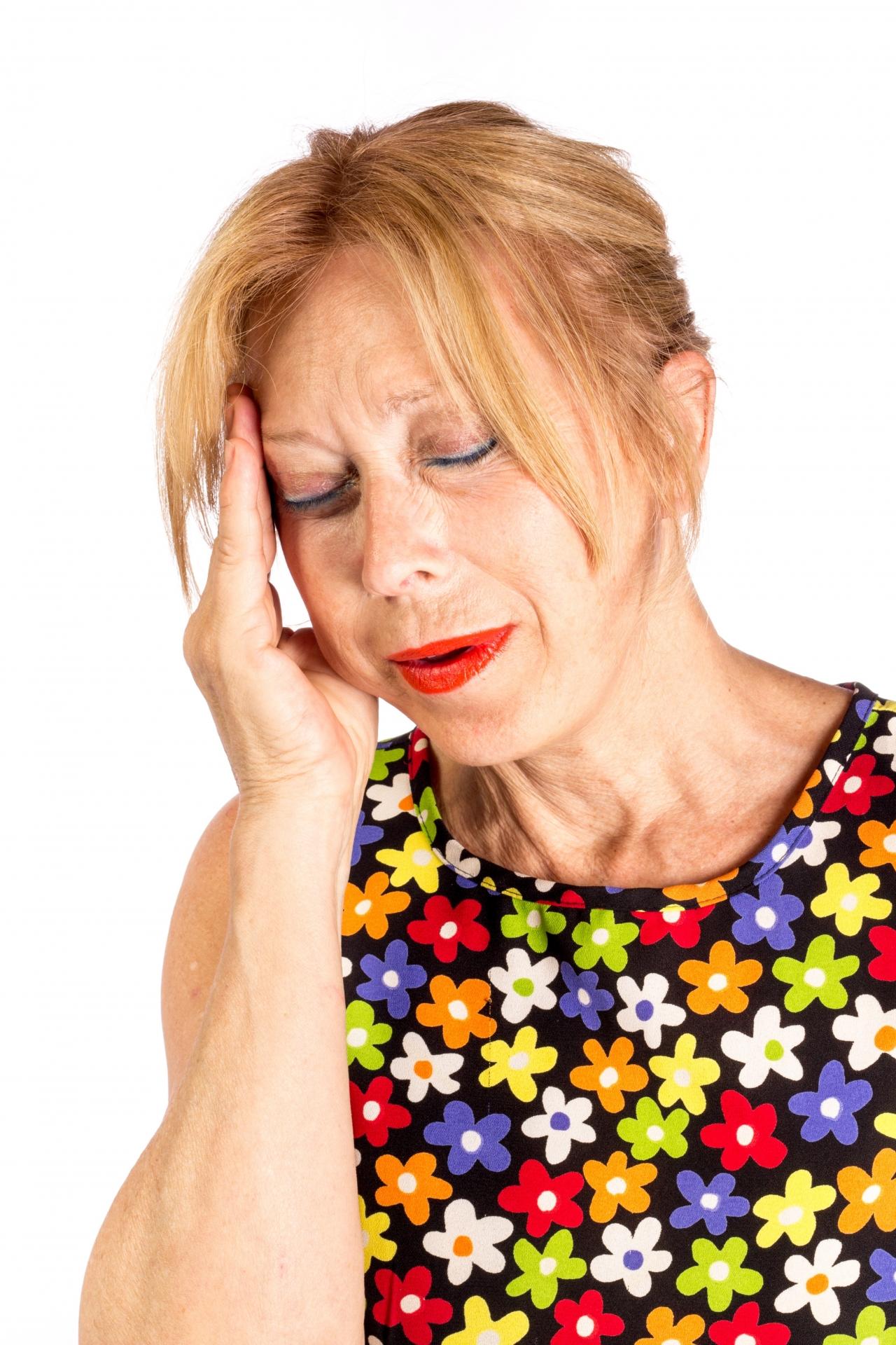 更年期障害の疑問:更年期障害はいつまで続くの?年齢によって違うの?
