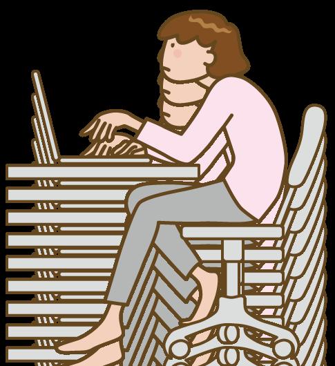 更年期の肩こり・腰痛を楽にする方法