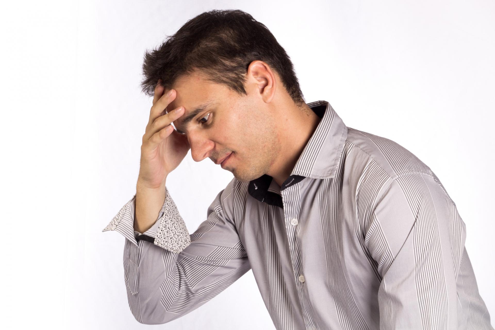 男性の更年期障害(LOH症候群)