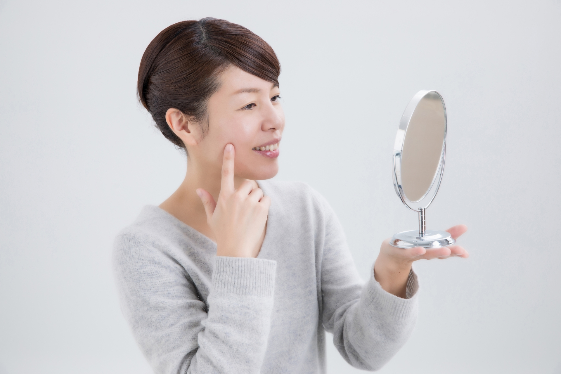 更年期の肌トラブルへの対策