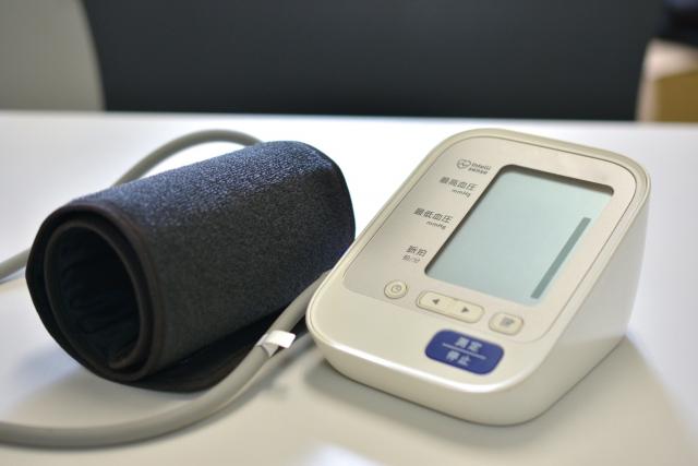 家庭用血圧計を買うべき?