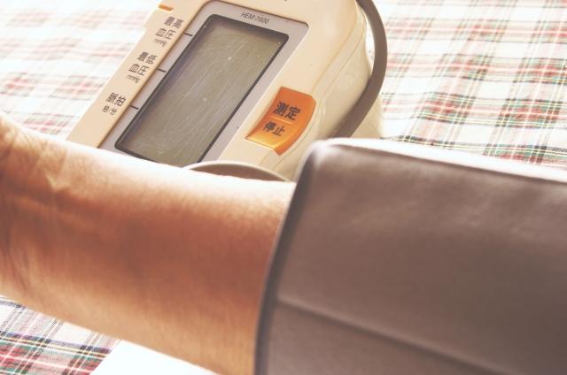 更年期高血圧(閉経期高血圧)