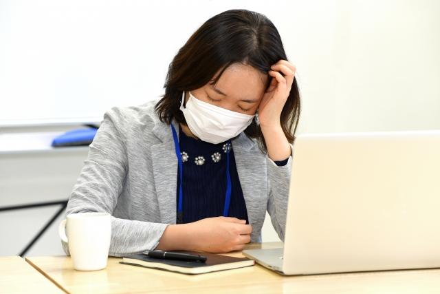 微熱で診察 受診前にチェックしておこう