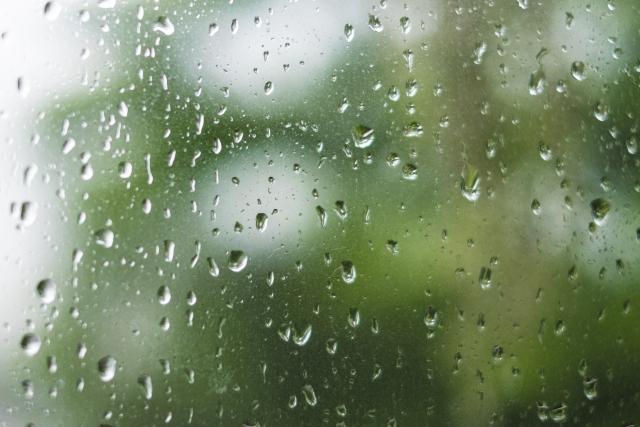 梅雨時の不調はどうして?
