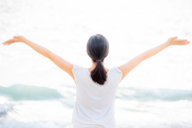 ストレスを良い方向に変える