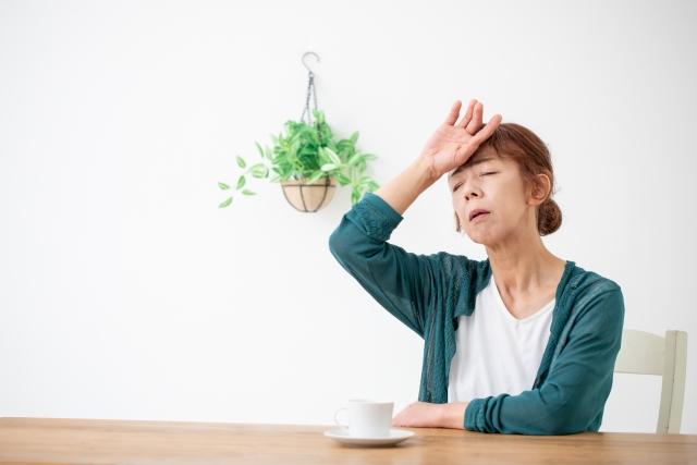 更年期にはアロマセラピーがおすすめ