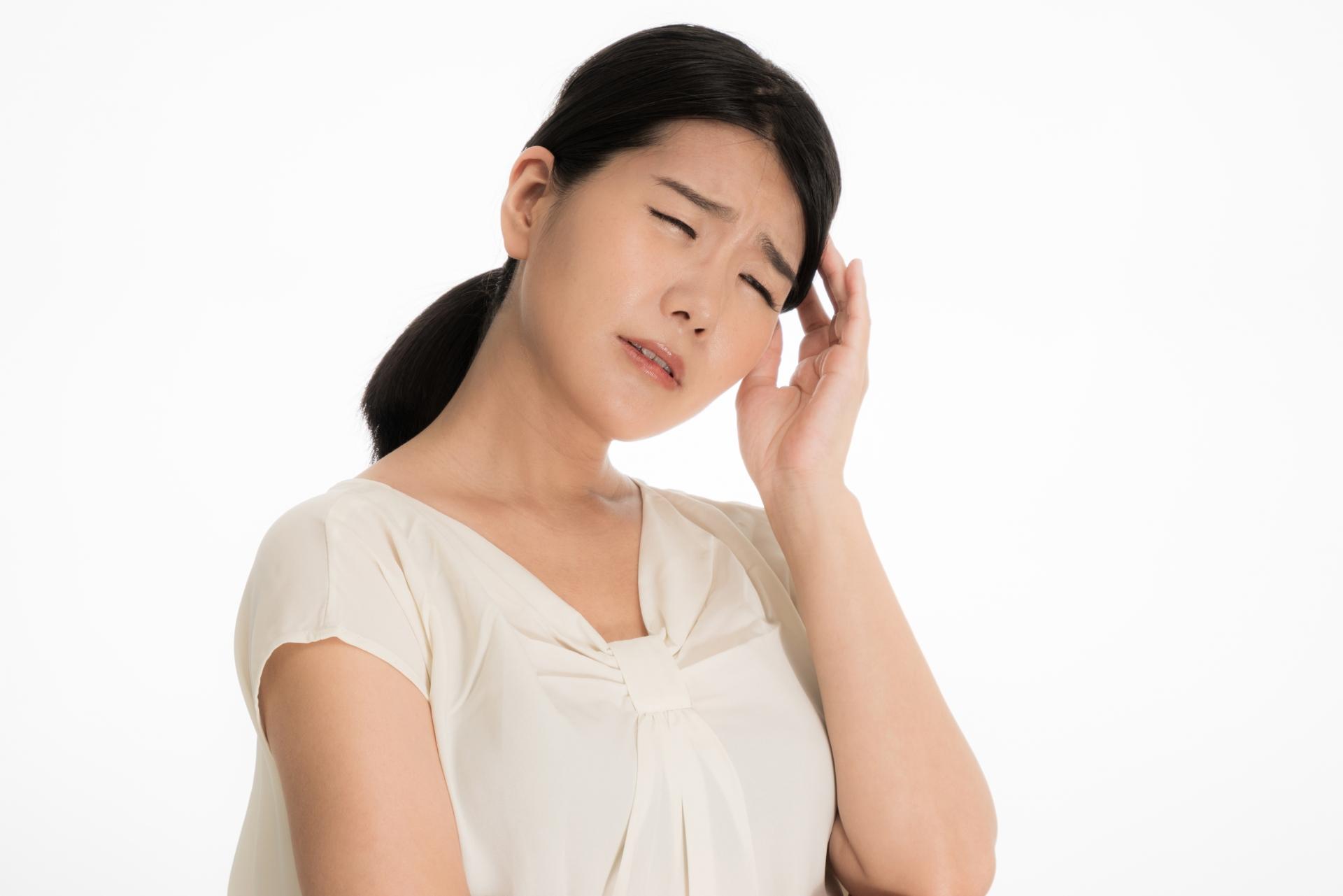 気象病は更年期症状を倍増させる