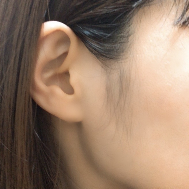 気象病は「内耳」が関係している