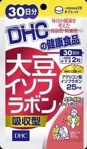 DHCの更年期サプリ